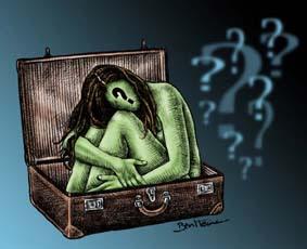 mujeres maltratadas en venezuela: