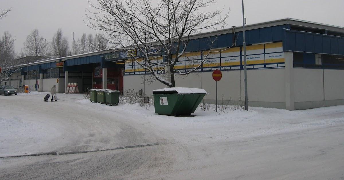 R Kioski Siltamäki
