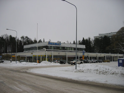 Noljakan S Market
