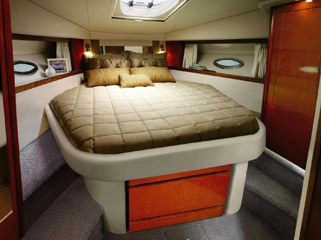 Marine Outfitters Inc 2011 Boat Interior Color Palette