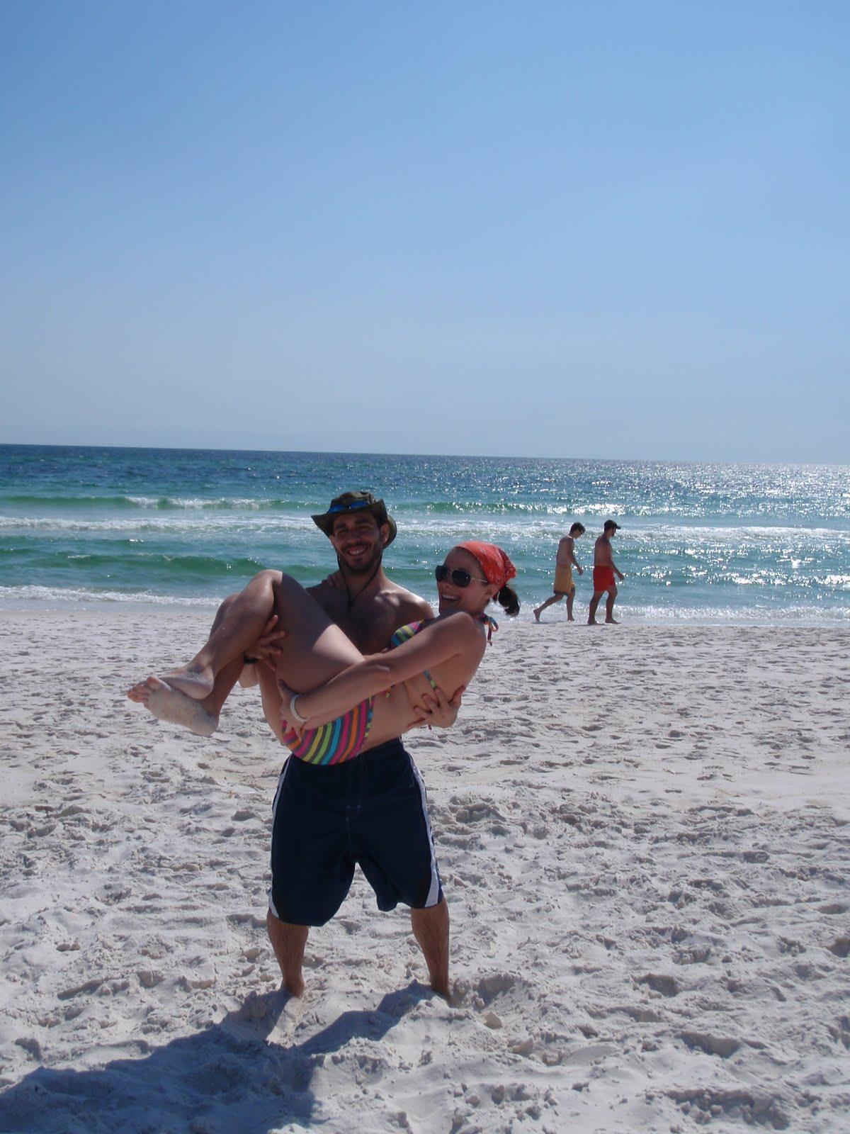 Billy Amp Sara S Road Trip Adventure Panama City Beach Fl