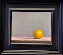 Lemon in the Light