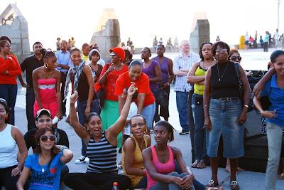 ALVANGUARD PHOTOGRAPHY (2009): Haiti Relief Concert at