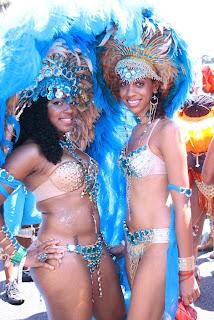 ALVANGUARD PHOTOGRAPHY (2009): Savannah Party - Patrick Roberts 2010 Trinidad Carnival