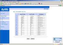 Configuración para abrir puertos MuOnline