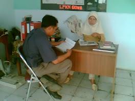 Pendaftaran & Administarsi
