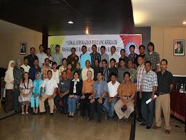 Lokalatih Kajian Peluang Kerja di Masyarakat Bagi Kaum Muda oleh ILO EAST