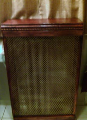 radiator covers home depot