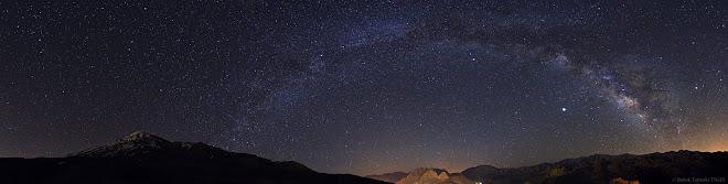 Afortunadamente aún quedan Estrellas en el cielo