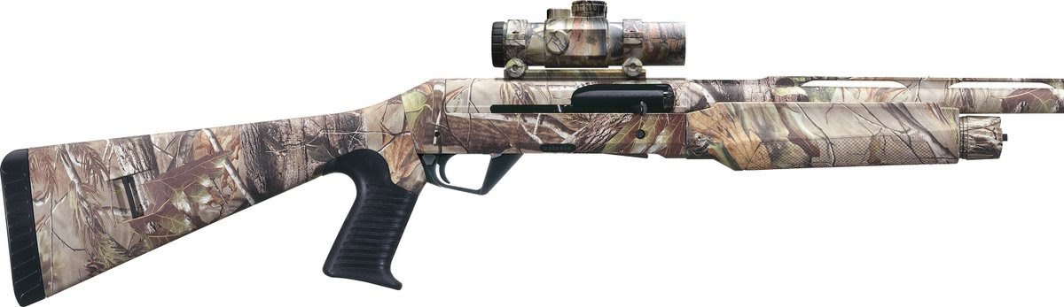 Hunting Reviews: Super Black Eagle II - Ultimate Turkey Gun