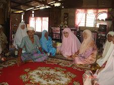 ziarah - muslimat dun