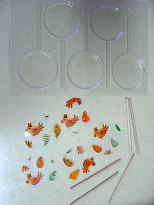 Pâques en gourmandise DSC07399