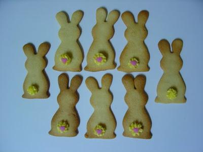Biscuits de pâques DSC07442