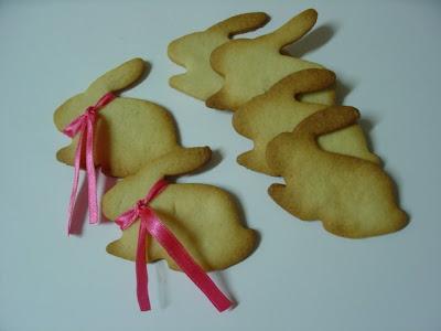 Biscuits de pâques DSC07441