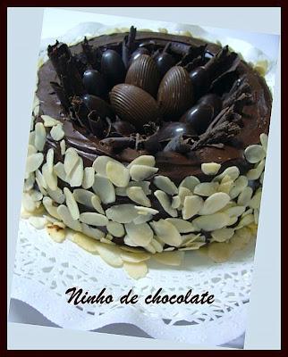 Nid de Pâques - Page 2 Ninho+chocolate