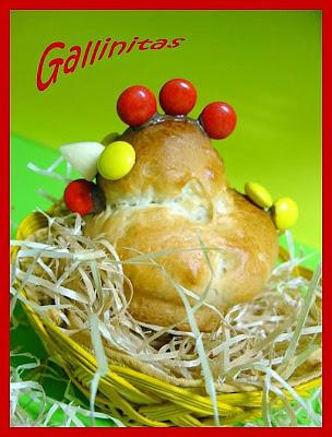 poule / poussin Gallinitas