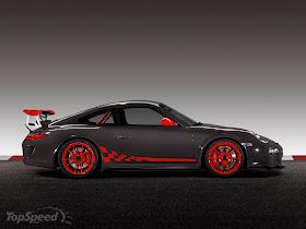 Carsgear Porsche 911 Gt3 Rs 996 Car Wallpaper