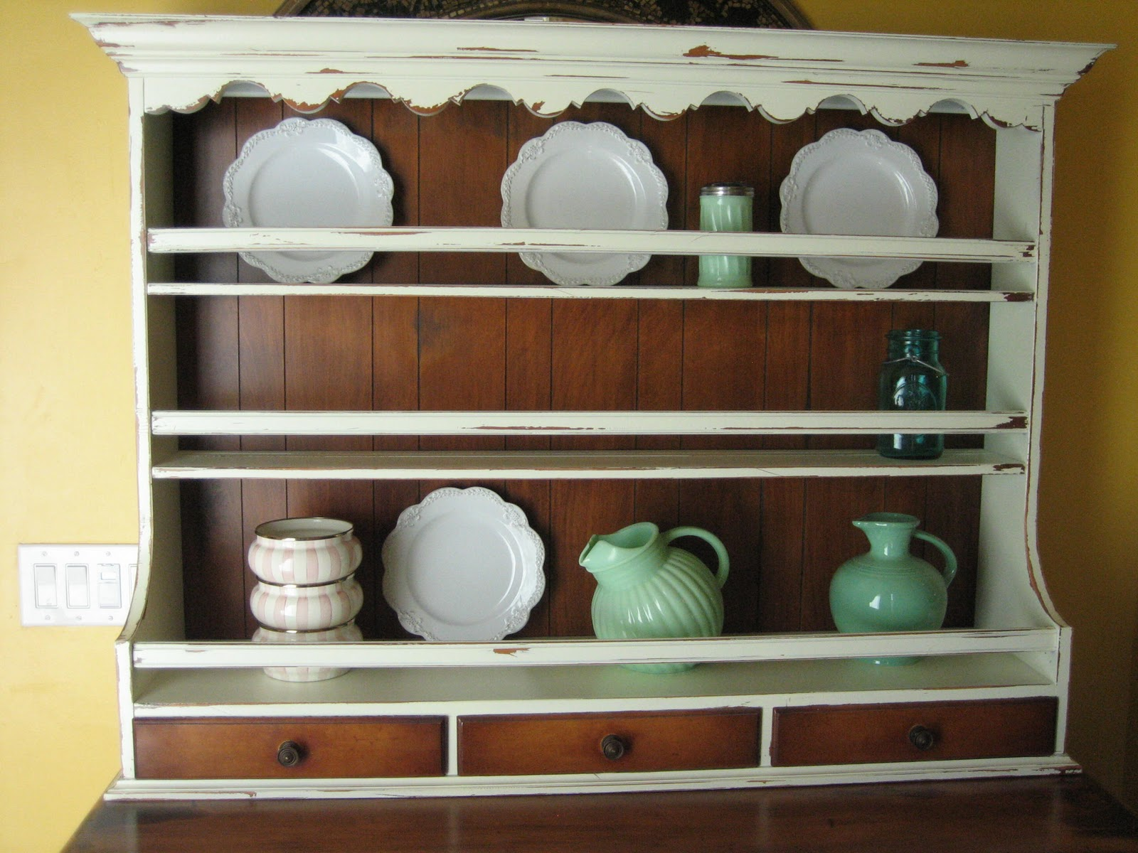 pottery barn kitchen hutch peerless faucets european paint finishes rustic french farmhouse