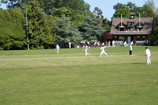 cricket a civilized game Rugby: a game for thugs played by gentlemen football: a game for gentlemen   rugby, like cricket (the summer sport for gentlemen which the english also   they believe in the spirit of the game, unlike their less civilized cousins in football.