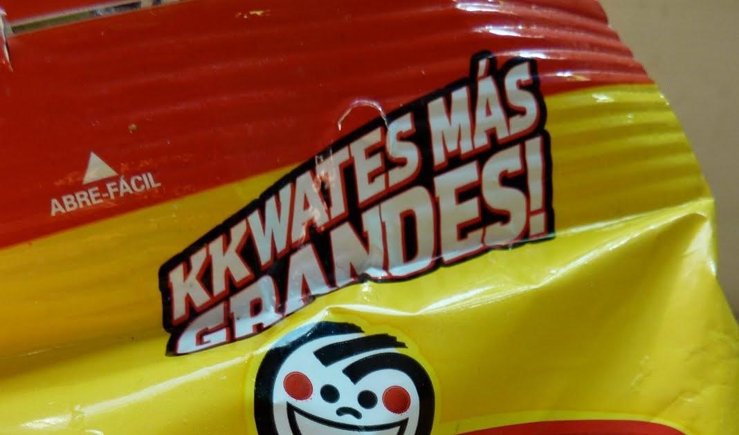 Kkny A Sorta Namesake Snack