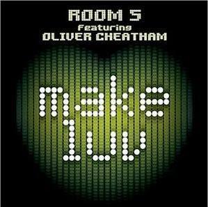 Room  Make Luv Advert