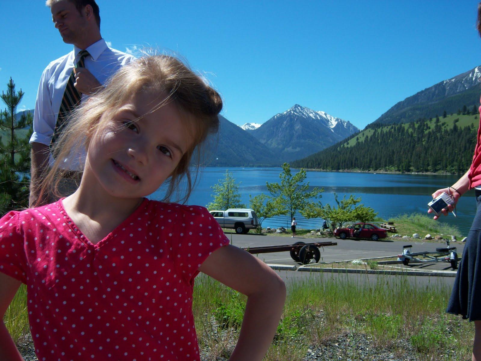 Heidis Cabins Wallowa Lake