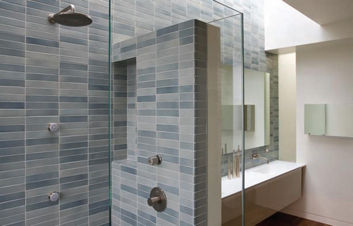 black white yellow heath ceramics tiles more bathroom inspiration. Black Bedroom Furniture Sets. Home Design Ideas