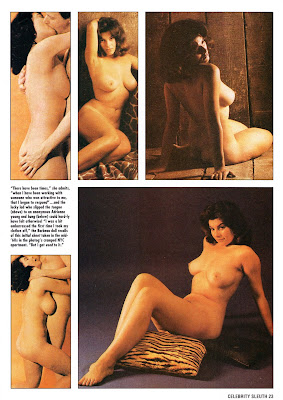 Have removed adrienne barbeau porr apologise, but