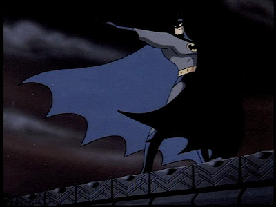 Batman, La Serie Animada: aún la representación más fiel