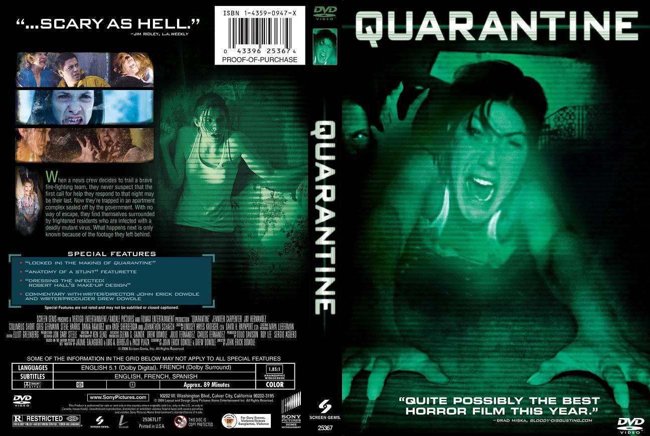 quarantine 2008 - photo #12