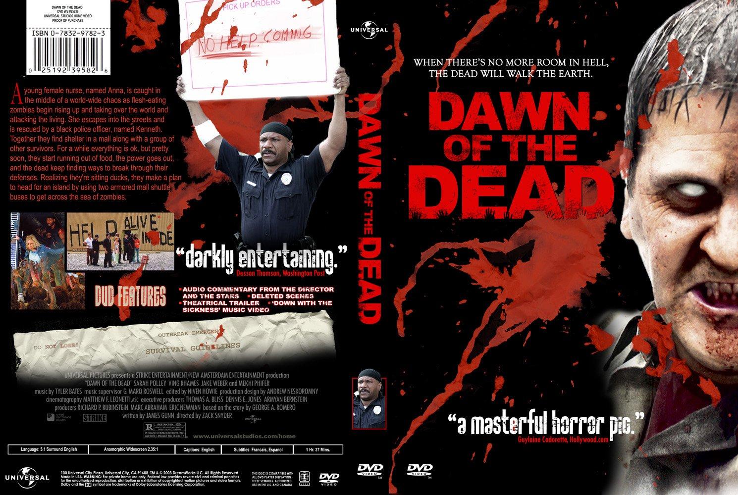 Dawn Of The Dead 2004