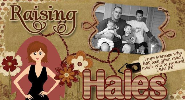 Raising Hales