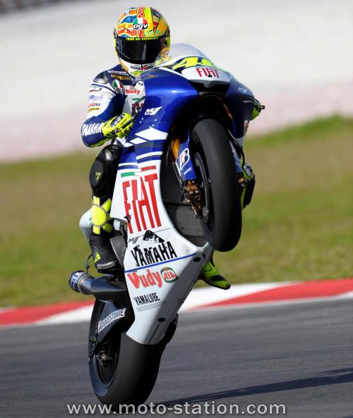 Rival Berat Valentino Rossi Ini Diburu Ducati Dan Aprilia