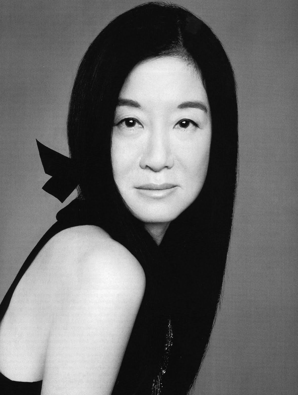 HauteZone: Living Legend - Vera Wang