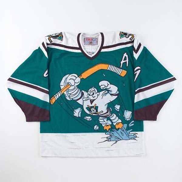 9aa9b291 Visual history of all 30 NHL home jerseys : hockey
