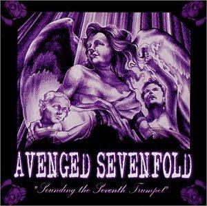 Discografia de Avenged Sevenfold