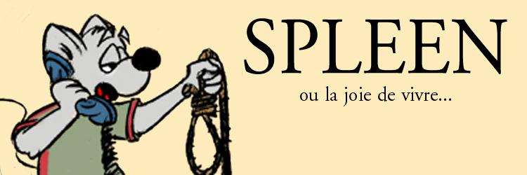 Spleen!