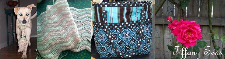 Tiffany Sews