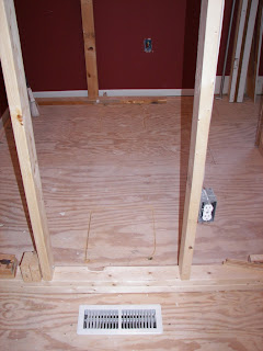 Jeff 39 s stuff moving the floor vent for 100 floors floor 41