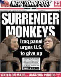 [LINK] Cheese-eating surrender monkeys
