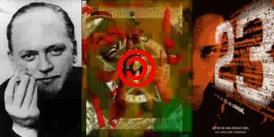 (3 Ix (Jaguar) / 17 Mac ) The Kopyright Liberation Front  Wetware discordia