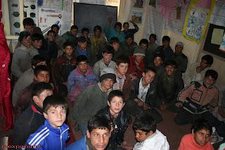 Afghanistan Vision