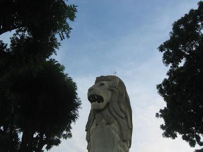 f1 ready to roar in singapore? [c.c.c.p.]