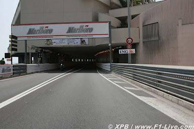 monaco tunnel [f1-live.com]