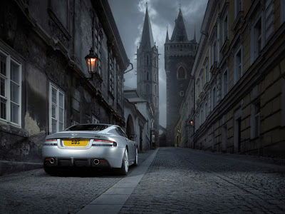 30 Cool Cars in Cool Locations | New Sport Car