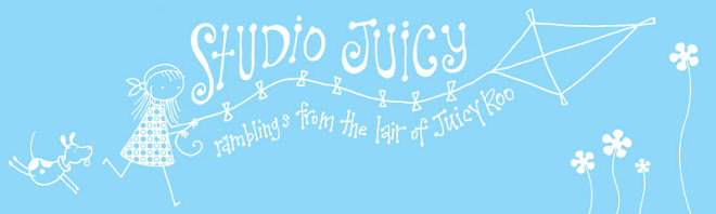 STUDIO JUICY
