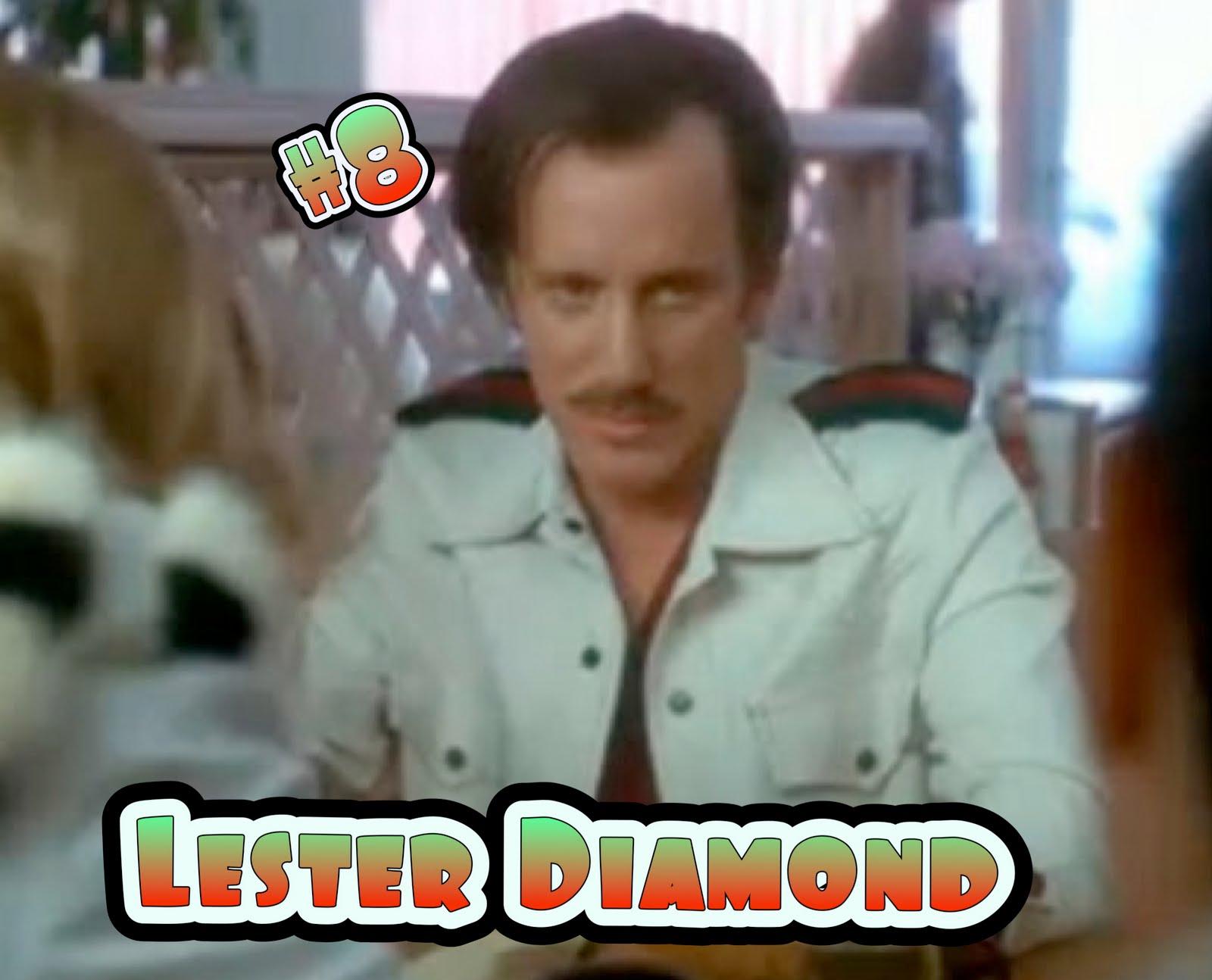 Lester Casino