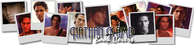 Nathan Kamp Book Covers Cover List border=