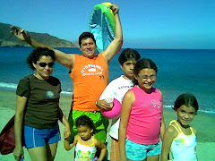 Playas de Bahia Concha