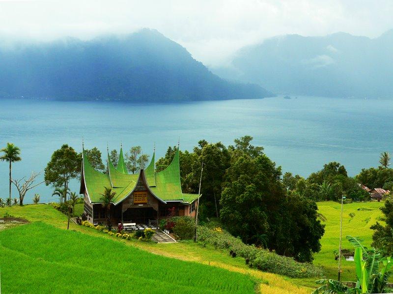 FotoFoto Menakjubkan Keindahan Alam Indonesia